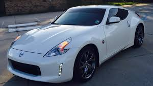 nissan 350z new price 2016 nissan 370z sport full review start up exhaust youtube