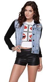 young u0026 reckless denim jacket at pacsun com pradux