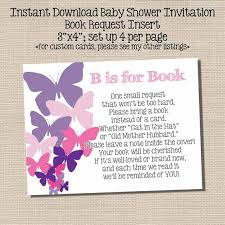 baby shower book instead of card poem baby shower invitations bring a book poem tags baby shower