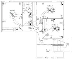 basic electrical wiring diagrams also exclusive inspiration house