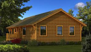 Bungalow Homes by Bungalow Plans U0026 Information Southland Log Homes