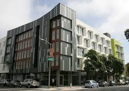 s f low income housing complex wins design awards sfgate