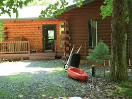 El Patio Eau Claire Hours by Beautiful Cabin Surrounded By Lake Views An Vrbo