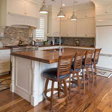 kitchen cabinet colors with butcher block countertops 10 benefits of wood countertops