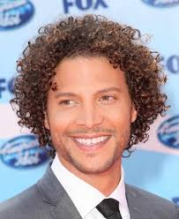 boys hairstyles mixed raced celebrities pinterest justin curly hairstyles for mixed men
