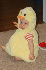 Baby Duck Halloween Costume Baby Halloween Costume Ideas