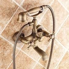 Bathtub Faucet Sets Best 25 Traditional Bathtub Faucets Ideas On Pinterest