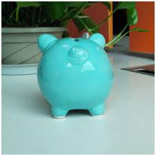 keepsake piggy bank ceramic keepsake piggy bank pink p6d1 ebay