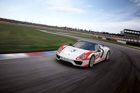 Porsche 918 0 60 - porsche 918 spyder