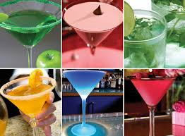 martini tropical tropical signature drinks for your florida beach wedding sebrie