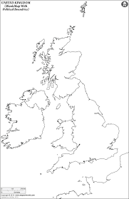 Map Of Ireland And England by Geography Blog Map Of The Countries In The United Kingdom