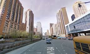 Oneworld Route Map by Street View Reveals One World Trade Center U0027s Impact On The New