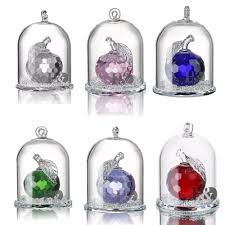 online get cheap glass xmas trees aliexpress com alibaba group
