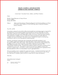 formal cover letter example memo example