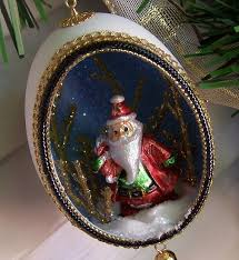 78 best egg shell ornaments images on shell ornaments