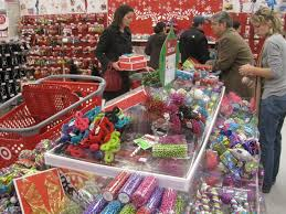 target takes aim on thanksgiving shoppers with early black