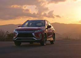 2018 mitsubishi eclipse cross wallpaper photos 4k 2018 auto review