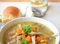 day after thanksgiving turkey carcass soup recipe soups