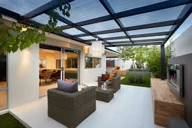 Patio Renovations Perth Display Home The Allure Contemporary Patio Perth By