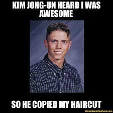 Kim Jong Un Snickers Meme - kim jong um for b bodies only classic mopar forum