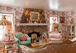 Interior Decorating Blog by Pin Up Decor Blast From The Past With 13 Pretty Spaces