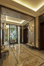 luxurious home decor sophisticated luxury displayed by avenue montaigne apartment in