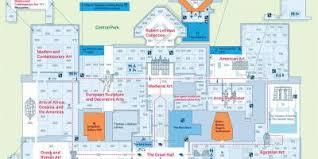 met museum floor plan manhattan map maps manhattan new york usa