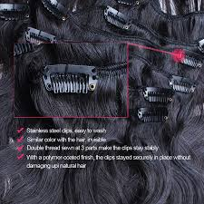 Human Hair Extensions With Clips by 360 Lace Frontal Wigs 150 Density Full Lace Human Hair Wigs Loose
