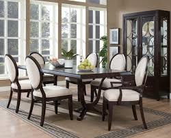 Elegant Interior And Furniture Layouts Pictures  Rustic Dining - Decorate dining room table