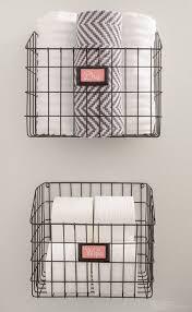 best 25 bathroom baskets ideas on pinterest couples bathroom