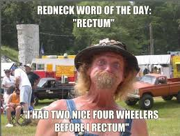 Funny Hillbilly Memes - 21 hilarious redneck puns and memes