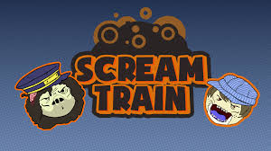 game grumps egoraptor ninja party video games steam train