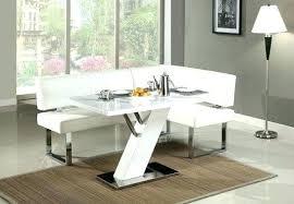 Modern Dining Room Table Set White Modern Dining Room Modern White Kitchen Table Sets Modern