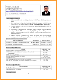 7 safety officer exprience certificate format rent receipt lease