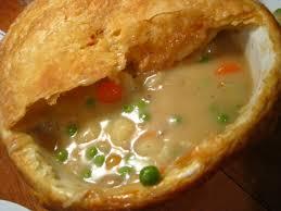 Pot Pie Variations by March 2011 Slice U0026 Dice