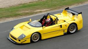 how many f40 are left f40 reviews specs prices top speed
