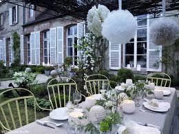 mariage original id es 50 idées déco pour une table de mariage décoration