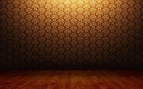 Wall Pattern by Blue Pattern Wall And Wooden Floor Hd Desktop Wallpaper
