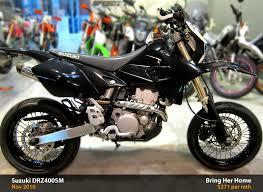 black suzuki drz 400 on black images tractor service and repair