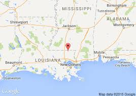 New Orleans Zip Code Map Contact Us Corning Com