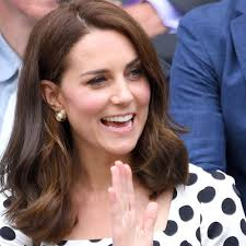 nouvelle coupe de cheveux photos la nouvelle coupe de cheveux de kate middleton grazia