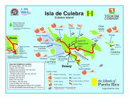 Puerto Rico Island Map by Beneath The Sea In Isla Culebra A Puerto Rican Snorkeling Adventure