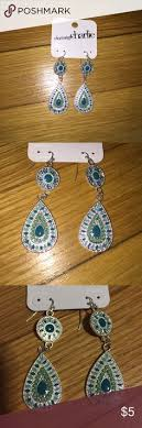 charming charlies earrings two pairs of earrings from charming s earrings from
