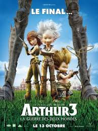 arthur 3 war worlds