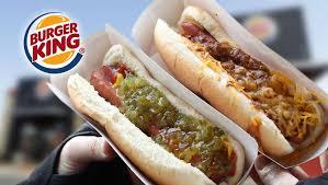 hot buns review bk hot dog review