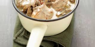 cuisiner un lapin de garenne lapin de garenne au cidre facile recette sur cuisine actuelle