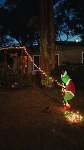 how ironic some grinch stealing the grinch someone stole a
