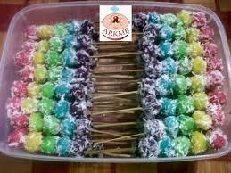 resep cihu bandung sate rainbow mengugah selera resep resep makanan sehat