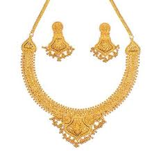 gold necklace india images Gold necklace sets buy in mumbai jpeg