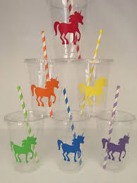 unicorn rainbow rainbow unicorn party cups unicorn party cups unicorn rainbow